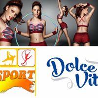 In forma con Dolce Vita e Insport