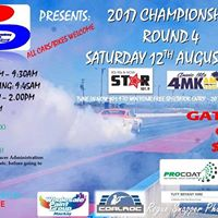 Palmyra Championships Round 4