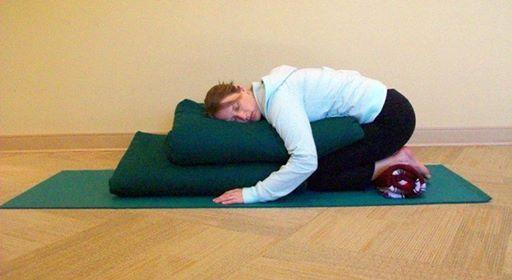 Soul Spa Restorative mini-Retreat with Olga