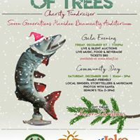14th Annual Festival of Trees Charity Fundraiser