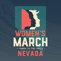 March with Stonewall Womens March Las Vegas