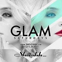 GLAM Saturdays at Shooshh Free ENTRY Guest List b4 11pm