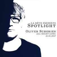 Spotlight w Oliver Schories