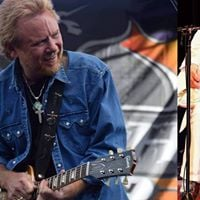 Lee Roy Parnell Gary Nicholson- Songwriters Par Excellence