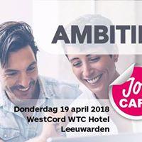 Ambitie JobCaf Leeuwarden