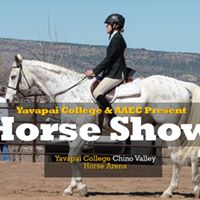All Breed Multi-Discipline Horse Show