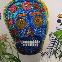 Dia de Los Muertos - atelier