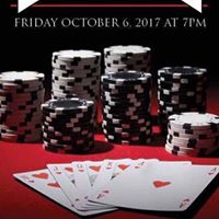 Toronto Chargers 1st annual Poker and event night