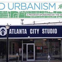 Good Urbanism 101