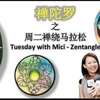 (2) Tuesday with Mici Zendala