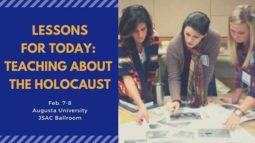 Lessons for Today Teaching About the Holocaust
