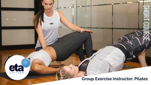 GEI Pilates (05-07 Apr)