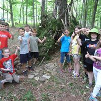 Wilderness Survival Day Camp