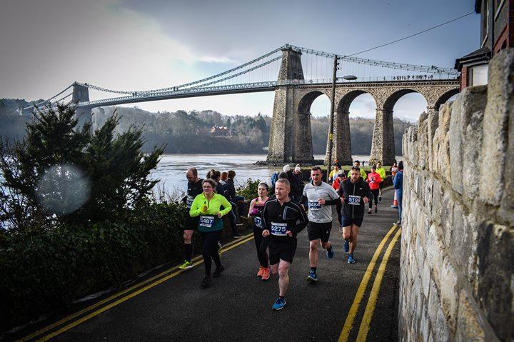 2019 Jones Crisps Anglesey Half Marathon & 10k