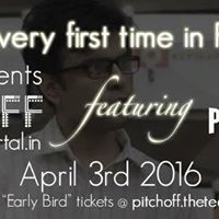 Motorola presents TP Pitch Off Season 3 in association with AEFest