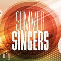 Voces Solis presents Summer Singers
