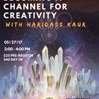 Becoming A Channel for Creativity with Hari Dass