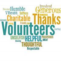 Volunteer Appreciation Event Cambridge