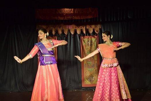 Nruthya Bhanu - Kathak Duet