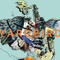 Rebecca in Charlie Parkers Yardbird Lyric Unlimited