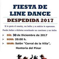 Fiesta LINE DANCE