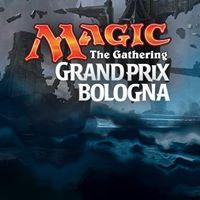 Grand Prix Trial Bologna  Magic - Modern - premi Duals &amp EMA