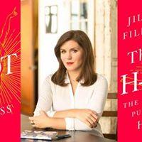 Jill Filipovic presents The H-Spot (FG store)