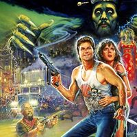 Big Trouble in Little China at the Rio Theatre