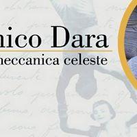 Domenico Dara - Premio &quotstresa 2017&quot per la narrativa