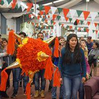 Cinco de Mayo Festival Latinoamericano