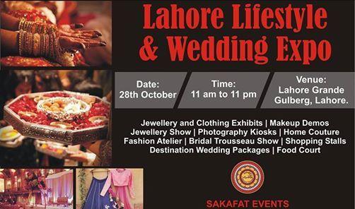 Lahore Lifestyle & Wedding Expo