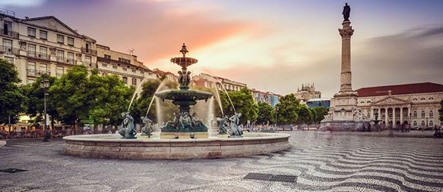 DreamTrips See Lisbon by Day & Night