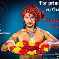 Sunny Singh Unico da en Oviedo