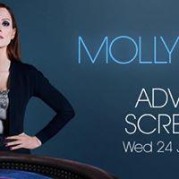 Mollys Game advance screening