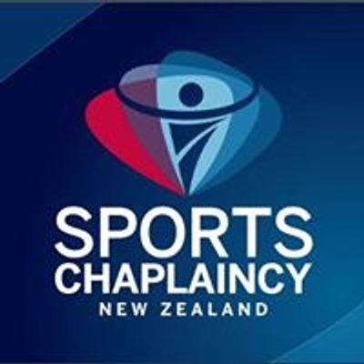 Sports Chaplaincy New Zealand