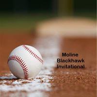 Moline Blackhawk 8U Coach Pitch Invitational