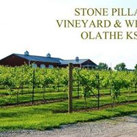 Stone Pillar Wine Tasting