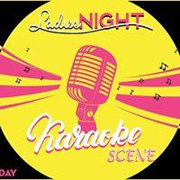 The People &amp Co. Presents Karaoke Scene w Zaarra