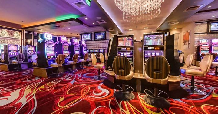 Lets Go to the Seminole Casino Hotel in Immokalee