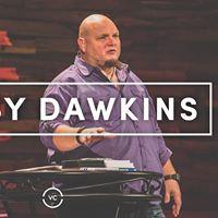 Robby Dawkins