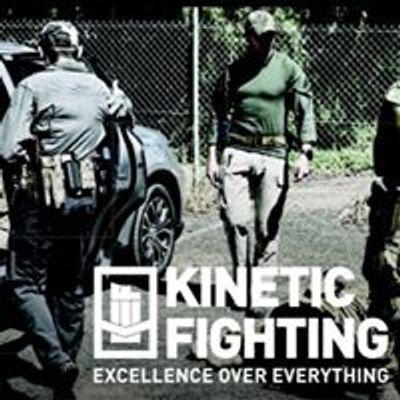 Kinetic Fighting