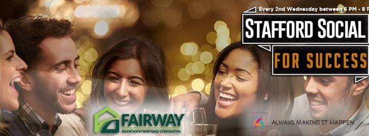 Stafford Social For Success