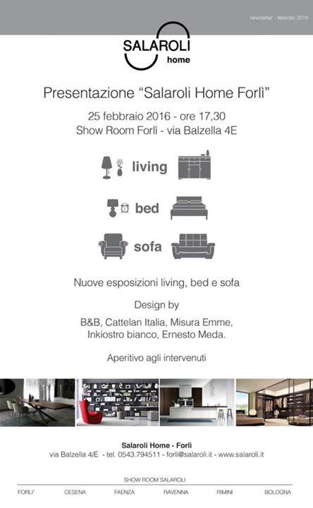 presentazione salaroli home forli at salaroli spa - pavimenti ... - Salaroli Arredo Bagno