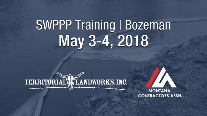 SWPPP Administrator Certification Course | Bozeman, MT at Hilton ...
