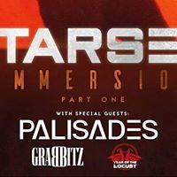 Starset &quotImmersion&quot Part 1 Tour