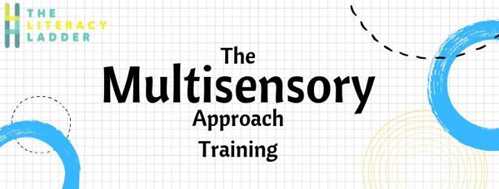 The Multisensory Approach Training 2019