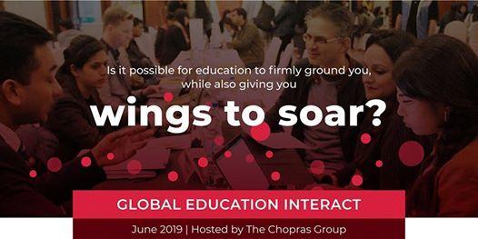 Global Education Fair 2019 in Bengaluru - Free Registration