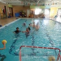 Orange Holiday Sports Camp in January