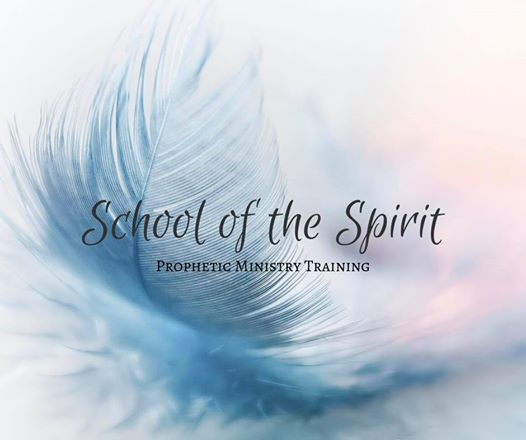 School of the Spirit - Prophetic Ministry Training at Oasis