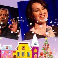 Sat Dec 16 Xmas Special - Hague English Comedy Night